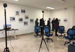 Laboratori aperti, inaugurato lo spazio al MAR di Ravenna