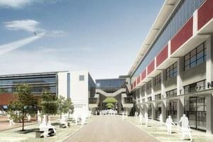Al Tecnopolo di Bologna un nuovo supercomputer europeo