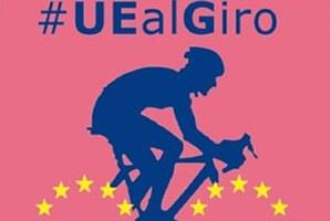 #UEalGiro: scopri l'Europa in ogni tappa