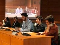 Studenti cittadini attivi per le elezioni europee 2019