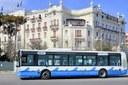 Trasporto pubblico, più sicurezza sui bus di Ravenna e Rimini