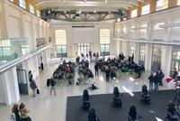 Coworking al Laboratorio aperto di Modena