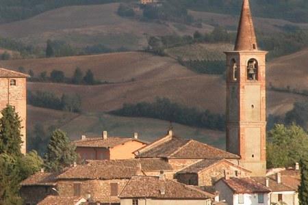 I 58 borghi certificati dell'Emilia-Romagna si incontrano in Regione