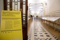 Laboratori aperti, inaugurato a Bologna il Corridoio del Bramante