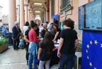 Opportunità e formazione per la ricerca e per conoscere l'Europa