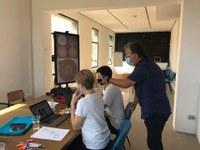 Laboratori aperti, a Rimini parte la co-progettazione dei totem chatbot