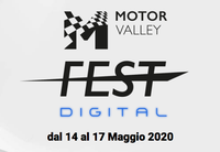 Il Motor Valley Fest diventa digitale