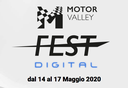 Il Motor Valley Fest diventa digitale