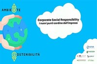 Corporate Social Responsibility: imprese responsabili e sostenibili