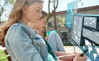 Laboratori aperti: formazione digitale per tutte le età