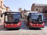 Trasporto pubblico sostenibile, 31 nuovi bus green a Bologna