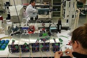 Coronavirus. Finanziati i primi 30 progetti per lo sviluppo di soluzioni anti-contagio
