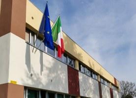 Castelvetro Piacentino, polo scolastico più green con i Fondi europei