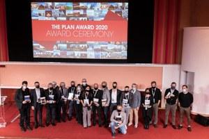 Premiato il progetto dell'Arena Campovolo di Reggio Emilia