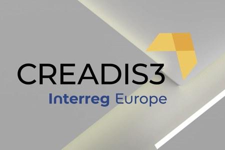Conferenza finale del progetto CREADIS3