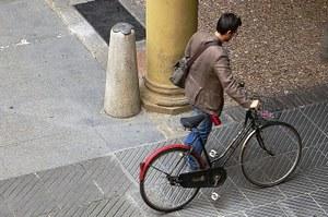 Mobilità sostenibile, a Forlì due nuove piste ciclabili e una rotatoria