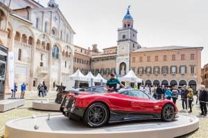 A Modena il Motor Valley Fest 2021