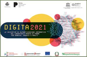 Parma, il Laboratorio aperto porta il digitale in città