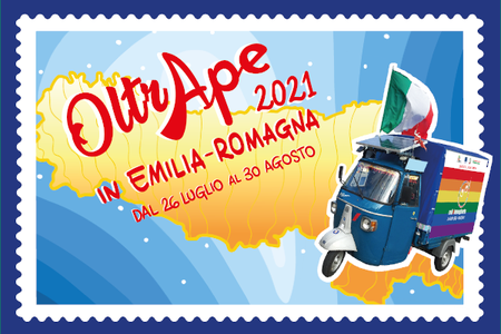 OltrApe 2021, parte il nuovo tour di Radioimmaginaria