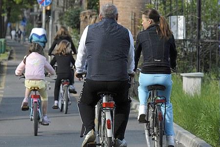 Parma potenzia la mobilità su due ruote grazie ai Fondi europei