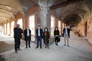Imola, nasce il nuovo Museo Archeologico