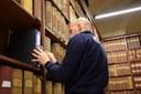 Sensori ambientali per proteggere le opere librarie