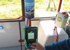 Mobilità sostenibile, a Bologna e Imola via ai biglietti elettronici sui bus