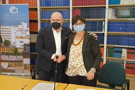 Patto per il Lavoro e per il Clima: anche il Cnr nell'intesa dell'Emilia-Romagna