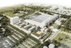 A Bologna il Data center del Centro meteo europeo