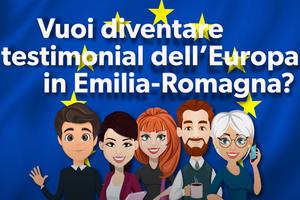 L'Europa è QUI: concorso aperto fino al 23 ottobre 2020