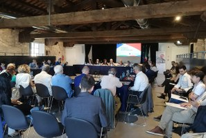 Fondi europei, l'Europa promuove l'Emilia-Romagna