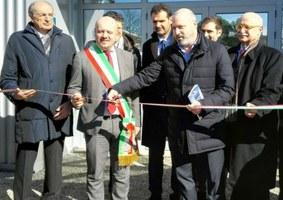 Tecnopolo Forlì-Cesena, nasce il laboratorio di tecnologie aeronautiche e spaziali