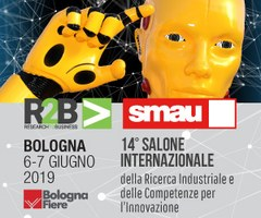 Torna a Bologna il Salone R2B – Research to Business