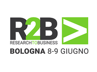 Torna R2B, dove la ricerca incontra l'impresa