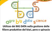 Centro Ricerche Produzioni Vegetali - Progetto Agro.Big.Data.Science