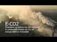 ENEA Cross-Tec, Progetto E-CO2: ricerca in campo ambientale