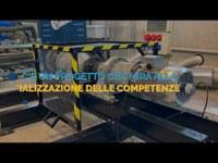 Tecnopolo di Ferrara, Laboratorio MechLav - Sistema di diagnostica multisensore per l'industria 4.0