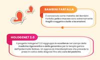 UniMoRe, CIDSTEM - Progetto Hologen 7: Sicurezza ed efficacia della terapia genica