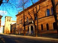 Palazzo Principi Correggio